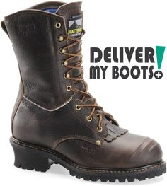 7b2dcb34fc6 20 Best Work boots images in 2018   Shoes, Work wardrobe, Boots