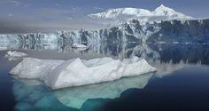 NASA - NASA Study Examines Antarctic Sea Ice Increases