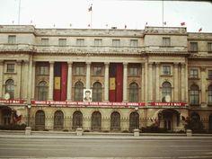 1984-1986 Palatul