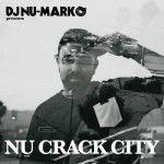 Good summer vibes by DJ Nu-Mark: Nu Crack City Mix! @HipHopOldSchool