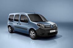 Renault Kangoo at Geneva Motor Show 2013 :: Cardesign Community