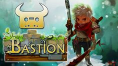 BASTION RAP | Dan Bull