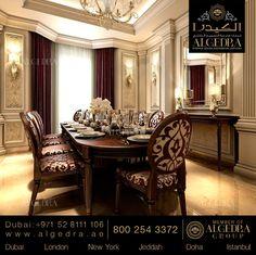 تصاميمنا تتفرد على عرش الرقي والفخامة مراعية جميع الأذواق بدءآ من التصاميم الكلاسيكية وحتى التصاميم الحديثة المعاصرة. لا تترددوا بالإتصال بنا لتكتمل صور زوايا منزلكم بكل ما هو مميز 00971528111106 #Decor #Design #InteriorDesign #MYALGEDRA #VillaDesign #Dubai #UAE #DubaiLife #DubaiDesign #DubaiDesigner #DubaiInteriorDesign #UAELuxury #UAEDesign #UAEInteriors  #ديكور_الكيدرا #ديكور #ديكورات #تصميم #دبي #الإمارات #الشارقه #العين #الفجيرة #ابوظبي #دبي_ابوظبي #دبي_مول #مودرن #كلاسيك #كلاسيكي…