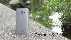 O Zenfone 3 Deluxe, um smartphone com novo acabamento e memória RAM como destaque. São 6 GB, o que faz desse aparelho um dos primeiros a vir equipado com essa quantidade. Além disso, ele ainda conta com uma bateria parruda, câmeras com qualidade profissional e suporte à interface USB Tipo C. http://www.blogpc.net.br/2016/12/Zenfone-3-Deluxe-o-celular-com-6-GB-de-memoria-RAM-da-ASUS.html #Zenfone3Deluxe