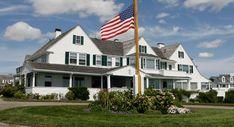 Wohnsitze - Biographie - John F. Kennedy - Das Infoportal zum 35. Präsidenten der Vereinigten Staaten