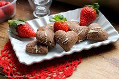 san valentino biscotti vegani ricetta