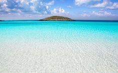 Playa de Ses Illetes, Spain