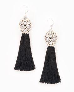 SILVER TEASEL DROP | cercei statement lungi ciucure Happy Colors, Black Friday, Drop Earrings, Silver, Jewelry, Fashion, Moda, Jewlery, Money