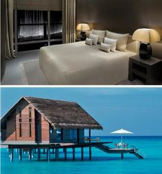Armani Hotel Dubai & One Reethi Maldives - Complimentary Upgrade + 100USD Resort Credit Travel Date: May 11 through August 7, 2013