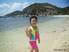 Du Lịch Bình Ba - iHome Nha Trang: Tour Bình Ba khởi hành hàng ngày
