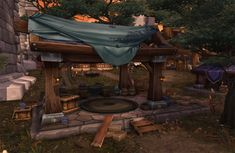 Artcraft: A Look at Garrison Art in Warlords of Draenor - Wowhead News