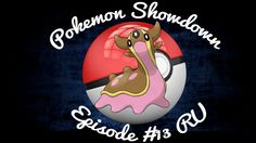 Pokemon Showdown Episode 13:: I'm back BZ People and I'm bringing another match from the RU tier to you! This is another bonus episode with two battles (Seriously people keep forfeiting early!) Can we keep up our winning streak? It's time to get busy and find out! Follow us on our social channels!  Google Plus: https://plus.google.com/1077566796975... Twitter: https://twitter.com/borkandzimgame Facebook: https://www.facebook.com/borkandzimga... Twitch: http://www.twitch.tv/borkandzimgaming…