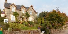 High Cliff Guest House, Oban, Argyll. Scotland. UK. Travel. Stay. Holiday. Bed and Breakfast. Coast. Walking. Cycling. Fishing. Pet Friendly.