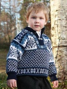 It's simple, free and blazing fast! Fair Isle Knitting, Baby Knitting, Crochet For Kids, Knit Crochet, Textiles, Blackwork, Men Sweater, Barn, Pullover