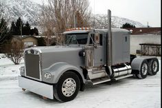1978 Kenworth W900L | Flickr - Photo Sharing!