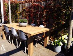 @ my place! Tuintafel.teak.tuinstoelen.kuipstoeltjes.wit/grijs. & Other stuff. Interiors!