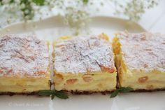 placinta cu branza dulce si stafide (2) Romanian Food, Dessert Recipes, Desserts, Donuts, French Toast, Lose Weight, Sweets, Breakfast, Pastries