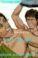 Cain and Abel, an ebook by Denzil Petersen at Smashwords Cain And Abel, Bible Stories, Jealous, Books, Libros, Book, Book Illustrations, Libri