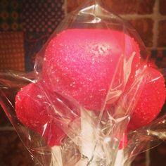 Red pops