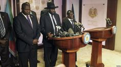 Global news briefingz group updates on #SouthSudan