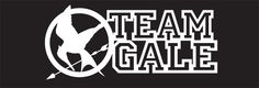 comment if you are for team gale