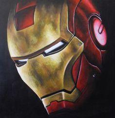 Google Image Result for http://www.deviantart.com/download/161369622/Iron_Man_Helmet_Painting_by_JonMckenzie.jpg