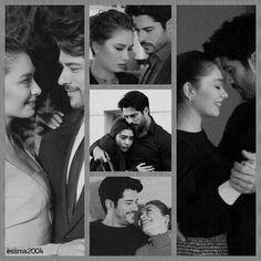 من تصميميessma2004 Kara, Che Guevara, Romance, Couple Photos, Couples, Burak Ozcivit, Pictures, Fictional Characters, Collage