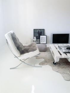 STIL INSPIRATION: New home | Living room