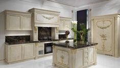 Rudiana Interiors - Italian charming furniture