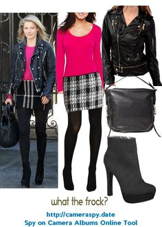 What the Frock? - Affordable Fashion Tips and Trends: Celebrity Look or Less: Ali Larter Style