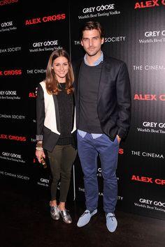 "Olivia Palermo Photo - The Cinema Society & Grey Goose Host A Screening Of ""Alex Cross""- Arrivals"
