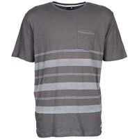 T-shirts manches courtes Nixon WASHED OUT