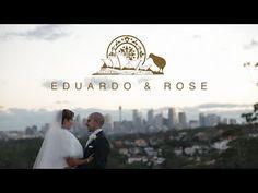 Eduardo & Rose // Wedding Highlight Video // Gunners' Barracks / Sydney - YouTube
