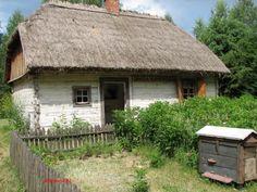 chata łowicka