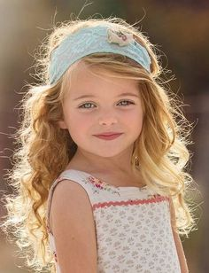 Peachy Kids Curly Hairstyles Kid Hairstyles And Curly Hair On Pinterest Hairstyle Inspiration Daily Dogsangcom