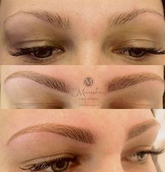 Image result for blonde ombre microblading