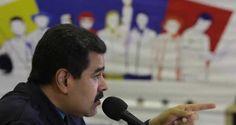 """Nicolás Maduro, aseguró hoy que el chavismo debe ganar los comicios parlamentarios del próximo 6 de diciembre """"como sea"""" para garantizar que triunfe la """"pa"""