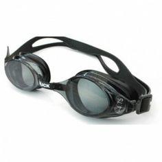 Blick •Okulary pływackie z korekcją przeznaczone do noszenia przez zawodników, którzy są krótkowzroczni. Okulary pływackie wyjątkowo dostępne z zakresem mocy od -1,00 do -9,00 co 0,25 aż do -6,75. Okulary można zakupić z różnymi mocami dla oka lewego i prawego.