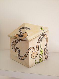 Ceramica d'artista