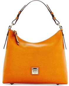 Dooney  amp  Bourke Saffiano Hobo Leather Hobo Handbags 3399f5cf37d21