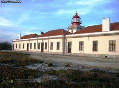 Farol do Cabo Sardão, Portugal