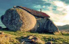 מדהים בתים משוגעים