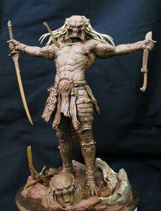 Predator model