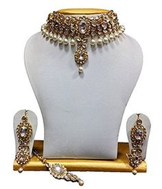 VVS Jewellers Ethnic Indian Wedding Party Kundan Bollywoo... https://www.amazon.com/dp/B01IVNTZO4/ref=cm_sw_r_pi_dp_U_x_JWoJAb7JKZ4HK