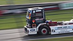 No. 06, John Powell, Ford Cargo, BTRA Championship Division 2, The British Truck Racing Association Championship (BTRA and BTRC) at Brands Hatch.