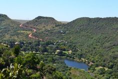 Olifants River Lodge is located just 2 hours from Gauteng and is set on the banks of the Olifants River. They offer great conference, team building and wedding facilities / between Witbank & Middleberg, Mpumalanga, South Africa River Lodge, Private Games, Game Reserve, Holiday Destinations, Campsite, Conference, Exotic, Places To Visit, Wildlife