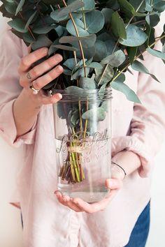 Les bienfaits de l'eucalyptus en déco... et pour la santé !