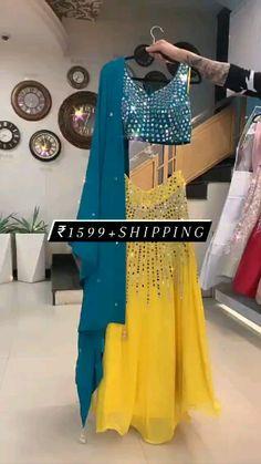 Beautiful Dress Designs, Stylish Dress Designs, Stylish Dresses, Beautiful Dresses, Casual Dresses, Indian Designer Outfits, Designer Dresses, Anarkali, Saree