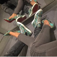 49e269efa938 Instagram Matching Shoes For Couples