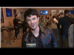▶ Jeff Gutt - Writing a Book & Touching People - The X Factor S3 Semifinals - YouTube